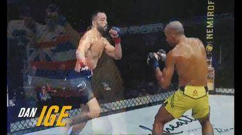 ESPN+ TV Spot, 'UFC Fight Night: Kattar vs. Ige' canción de Vince Staples [Spanish] - Thumbnail 3