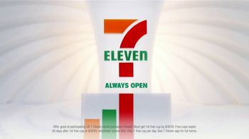 7-Eleven Coffee TV Spot, '7REWARDS: Seven Cups Free: Espresso' - Thumbnail 5