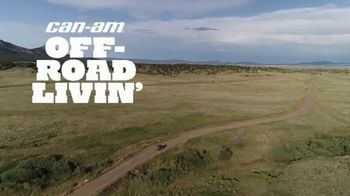 Can-Am TV Spot, 'Off-Road Livin' Texas Hunt' Featuring Kristy Lee Cook, Katie Austin - Thumbnail 4