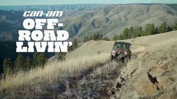 Can-Am TV Spot, 'Off-Road Livin' Texas Hunt' Featuring Kristy Lee Cook, Katie Austin - Thumbnail 5