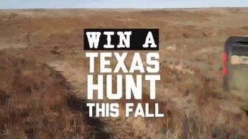 Can-Am TV Spot, 'Off-Road Livin' Texas Hunt' Featuring Kristy Lee Cook, Katie Austin - Thumbnail 7