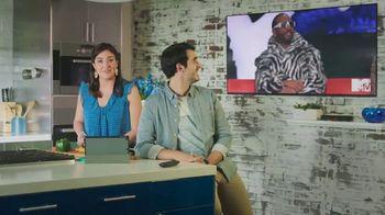 Spectrum Mi Plan Latino TV Spot, 'Más canales' con Gaby Espino [Spanish] - 110 commercial airings