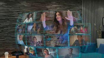 Spectrum Mi Plan Latino TV Spot, 'Más canales' con Gaby Espino [Spanish] - Thumbnail 1
