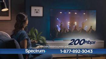 Spectrum Mi Plan Latino TV Spot, 'Más canales' con Gaby Espino [Spanish] - Thumbnail 6