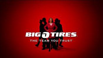 Big O Tires Monsoon Maintenance Package TV Spot, 'Before the Big Storm' - Thumbnail 9