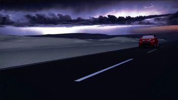 Big O Tires Monsoon Maintenance Package TV Spot, 'Before the Big Storm' - Thumbnail 1