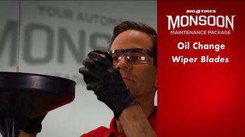 Big O Tires Monsoon Maintenance Package TV Spot, 'Before the Big Storm' - Thumbnail 8