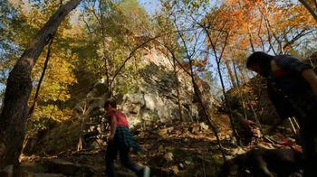 Arkansas State Parks TV Spot, 'Welcome: You Belong Here' - Thumbnail 2