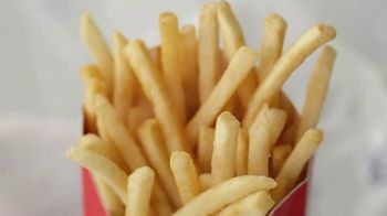 McDonald's French Fries TV Spot, 'All About the Unboxing' - Thumbnail 2