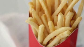 McDonald's French Fries TV Spot, 'All About the Unboxing' - Thumbnail 3