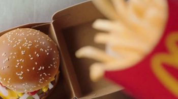 McDonald's French Fries TV Spot, 'All About the Unboxing' - Thumbnail 5