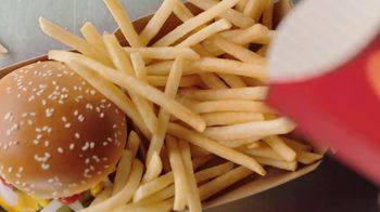 McDonald's French Fries TV Spot, 'All About the Unboxing' - Thumbnail 7