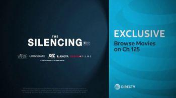 DIRECTV Cinema TV Spot, 'The Silencing' - Thumbnail 8
