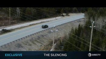 DIRECTV Cinema TV Spot, 'The Silencing' - Thumbnail 2