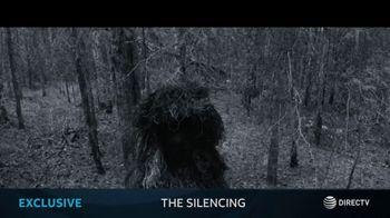 DIRECTV Cinema TV Spot, 'The Silencing' - Thumbnail 3