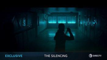 DIRECTV Cinema TV Spot, 'The Silencing' - Thumbnail 4