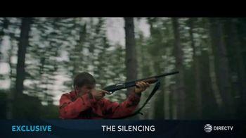 DIRECTV Cinema TV Spot, 'The Silencing' - Thumbnail 6