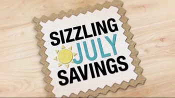 La-Z-Boy Sizzling Savings in July TV Spot, 'Special Piece' - Thumbnail 6