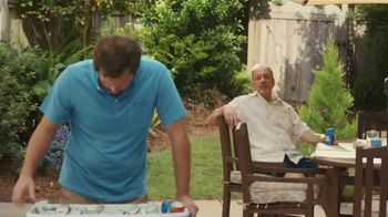Bud Light TV Spot, \'Packing the Cooler\'