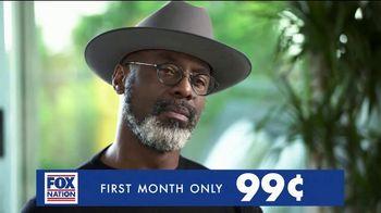 FOX Nation TV Spot, 'Isaiah Washington: Kitchen Talk' - Thumbnail 10