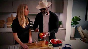 FOX Nation TV Spot, 'Isaiah Washington: Kitchen Talk' - Thumbnail 2