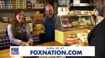 FOX Nation TV Spot, 'Isaiah Washington: Kitchen Talk' - Thumbnail 4