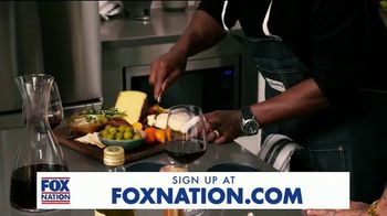 FOX Nation TV Spot, 'Isaiah Washington: Kitchen Talk' - Thumbnail 5