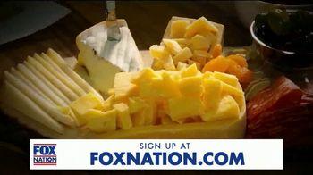 FOX Nation TV Spot, 'Isaiah Washington: Kitchen Talk' - Thumbnail 6