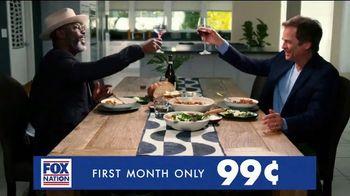 FOX Nation TV Spot, 'Isaiah Washington: Kitchen Talk' - Thumbnail 9