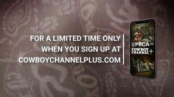 Cowboy Channel Plus TV Spot, 'Year Subscription: Bandana' - Thumbnail 4