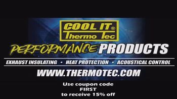 COOL IT Thermo-Tec TV Spot, 'We Pioneered This Industry' - Thumbnail 7