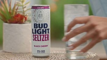 Bud Light Seltzer TV Spot, 'Your Taste Buds Will Thank You' - Thumbnail 3