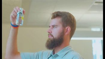 University of Utah TV Spot, 'Research is in our DNA' - Thumbnail 6