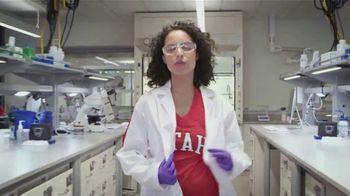 University of Utah TV Spot, 'Opening Doors and Expanding Opportunities'