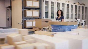University of Utah TV Spot, 'Opening Doors and Expanding Opportunities' - Thumbnail 4