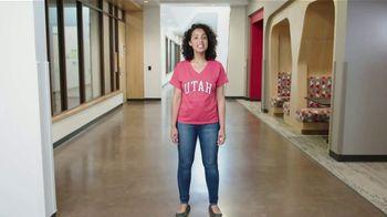 University of Utah TV Spot, 'Opening Doors and Expanding Opportunities' - Thumbnail 6