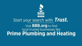 Better Business Bureau TV Spot, 'So Many Choices: Prime Plumbing' - Thumbnail 10
