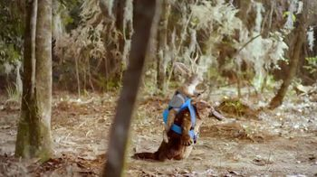 Lunchables TV Spot, 'Camp Lunchables' - Thumbnail 3