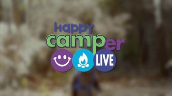 Lunchables TV Spot, 'Camp Lunchables' - Thumbnail 6