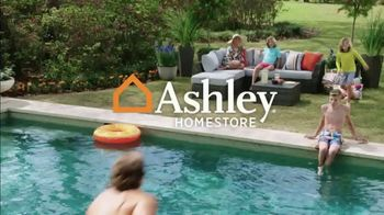 Ashley HomeStore Grand Reopening Event TV Spot, '50% Off Hot Buys' - Thumbnail 1