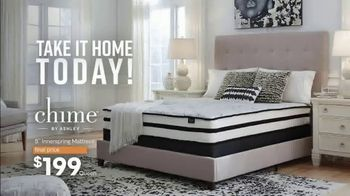 Ashley HomeStore Grand Reopening Event TV Spot, '50% Off Hot Buys' - Thumbnail 5