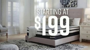 Ashley HomeStore Grand Reopening Event TV Spot, '50% Off Hot Buys' - Thumbnail 6