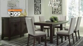 Ashley HomeStore Grand Reopening Event TV Spot, '50% Off Hot Buys' - Thumbnail 7