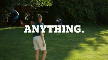 Gatorade TV Spot, 'Ready to Play Anything' Ft. Zion Williamson, Sydney McLaughlin, Bryce Harper - Thumbnail 8