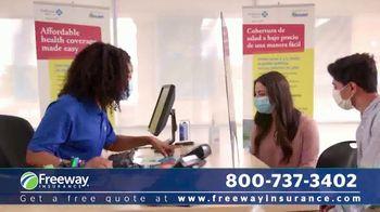 Freeway Insurance TV Spot, 'Social Distancing' - Thumbnail 5