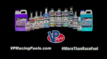 VP Racing Fuels TV Spot, 'A Lot More Than Fuel' - Thumbnail 10