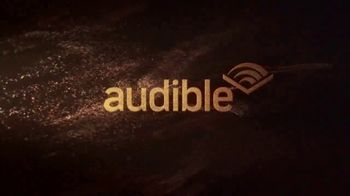 Audible Inc. TV Spot, 'The Sandman'