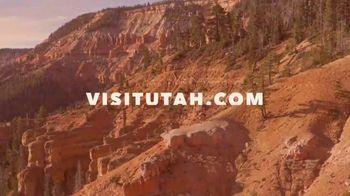 Utah Office of Tourism TV Spot, 'Bryce Region' - Thumbnail 10
