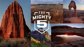 Utah Office of Tourism TV Spot, 'Bryce Region' - Thumbnail 2