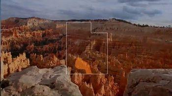 Utah Office of Tourism TV Spot, 'Bryce Region' - Thumbnail 3